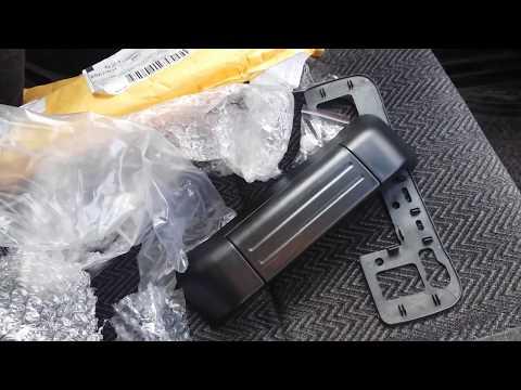 Доставка AliExpress Premium Shiping ручка задней двери на гранд витару 82850-65D13, 82850-65D12