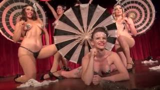 getlinkyoutube.com-The Vaudeville Vixens in New York!