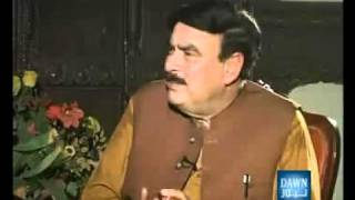 getlinkyoutube.com-Must Must Watch this Girl What She is Doing with Sheikh Rasheed  -LAMHAY 09 Aug 2010