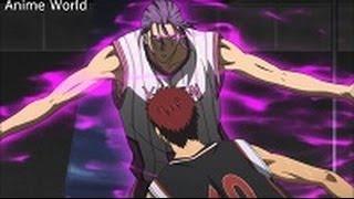 getlinkyoutube.com-Kuroko no Basket - Headstrong [(AMV)]
