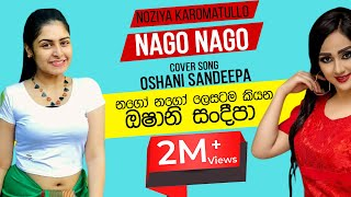 getlinkyoutube.com-Noziya Karomatullo nago nago by Oshani Sandeepa- TNL Tv Ridma Rathriya 2015/09/12