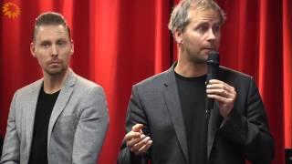 Guldkalaset 2016 - Entreprenörsskolan