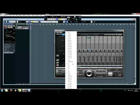 ForTiorI - in depth metal production tutorial part 6.1 - drum mixing: intro to SD2 / kick drum