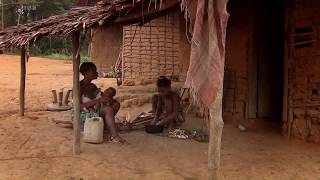getlinkyoutube.com-(BBC HD) Tribal Wives, the Babongo, Gabon S02E02 Series Two Episode Two
