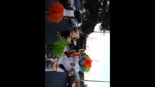 getlinkyoutube.com-Tommy the clown @ Sydney 8th birthday party
