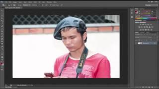 getlinkyoutube.com-PHOTOSHOP CS6 (BỘ MỚI) Bai 14: Dodge And Burn Tool