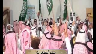 getlinkyoutube.com-اوبريت ناصر الرزيني حفل الشيخ راشد بركه العزيزي زواج أبناءه رشدان ومحمد