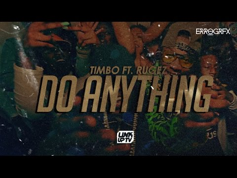 (STP) Timbo | Do Anything Ft Rugez Music Video @RUGEZSTP @TimboSTP