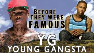 getlinkyoutube.com-YG - Before They Were Famous