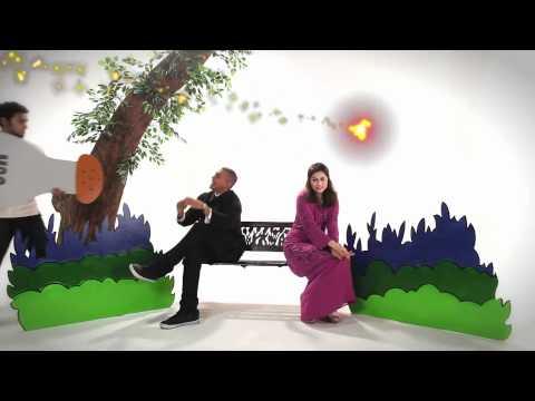 Sohaimi Meor Hassan, Ana Raffali, Altimet - Kalau Berpacaran (1080p).mp4