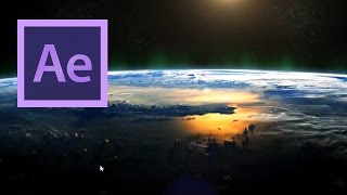 After Effects: Animate Still Photos Tutorial