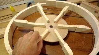 getlinkyoutube.com-Dust collector blower design experiments