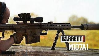 getlinkyoutube.com-Barrett M107A1