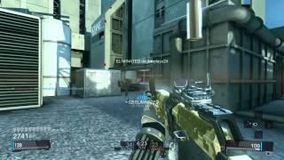 getlinkyoutube.com-Blacklight retribution ps4 AK-47