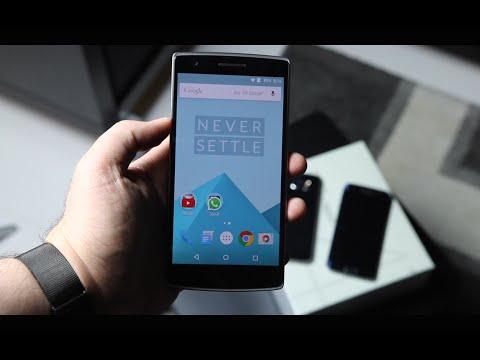 نظرة على نظام الخاص بشركة OnePlus- Oxygen OS