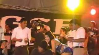 getlinkyoutube.com-Mela Barbie _ Abang Roni.FLV