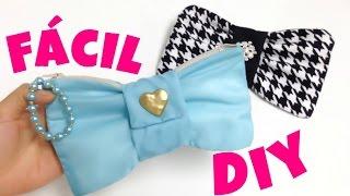 getlinkyoutube.com-MANUALIDADES:como hacer un bolso(lapicera\cosmetiquera)fácil