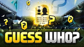 getlinkyoutube.com-100K PACK GUESS WHO!!! Fifa 16 Guess Who 100k Pack Opening Challenge