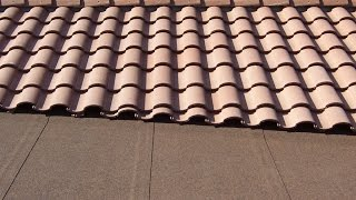 getlinkyoutube.com-Roofing Tile Leak Repair - Tips, Tricks & Helpful Hints