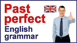 getlinkyoutube.com-PAST PERFECT TENSE | English grammar lesson and exercise