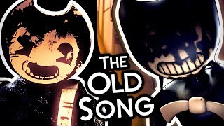 THE OLD SONG (Bendy Chapter 2 Song) ▶ Cover by Caleb Hyles