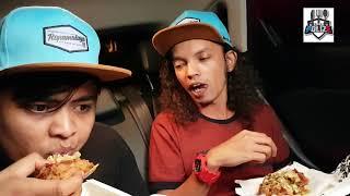 REVIEW CHIZZA KFC DARI LAPARPO