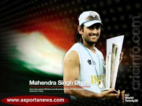 Complete Video Song - ICC Cricket World cup 2011.wmv -EZxQxZCVi4M