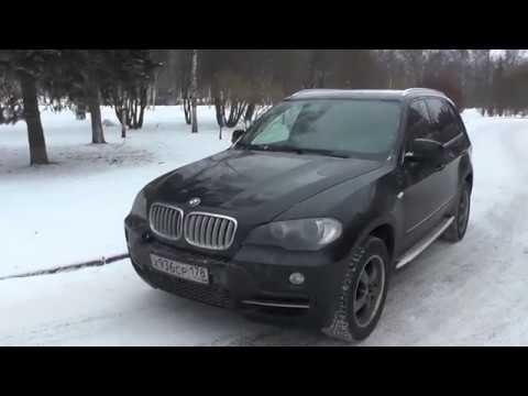Ремонт моторчика печки BMW X5 E70 (M57) 2