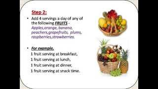 "getlinkyoutube.com-""How to Lose 10 Pounds in a Week"" - 7 Day Diet Plan for Massive Results"