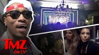 getlinkyoutube.com-Future – Cops Called at His Loud Ass Party | TMZ TV