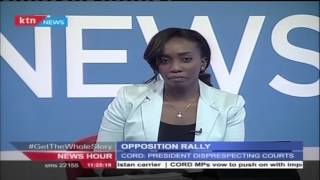 getlinkyoutube.com-Thousands match to Uhuru Park as CORD prepare for a major rally in solidarity with teachers