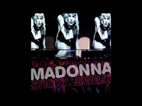 Madonna - Music (Sticky & Sweet Tour Album Version)