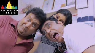 Stepney Movie Asna Khan Advise to Adnan Scene   Adnan Sajid Khan, Aziz Naser   Sri Balaji Video