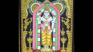getlinkyoutube.com-Sri Guruvayurappan suprbhatam by P Leela
