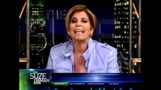 getlinkyoutube.com-Suze Orman Show (Emergency Fund)