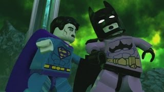 getlinkyoutube.com-LEGO Batman 3 - Bizarro World DLC Pack (All Characters & Free Roam Gameplay)