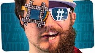 getlinkyoutube.com-#Hashtag - Y-Titty feat. MC Fitti