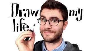 getlinkyoutube.com-CYPRIEN - DRAW MY LIFE