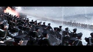 getlinkyoutube.com-Annihilation - The Battle of Berezina - Napoleon Total War