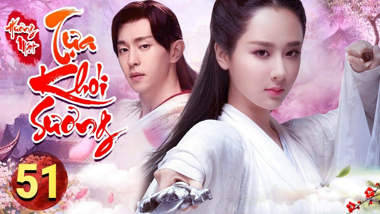PHIM HAY 2020 | HƯƠNG MẬT TỰA KHÓI SƯƠNG - Tập 51 | Phim Bộ Trung Quốc Hay Nhất 2020