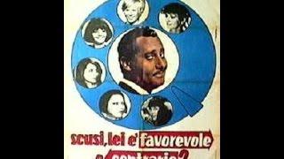 getlinkyoutube.com-Alberto Sordi,Anita Ekberg-SCUSI LEI E' FAVOREVOLE O CONTRARIO?-il film(1966)