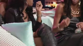 getlinkyoutube.com-BGC 11 Reunion Part 3 Benze Vs Shanae Full Fight