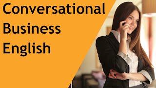 getlinkyoutube.com-Conversational Business English - English for Customer Service and Call Centers - EnglishAnyone.com