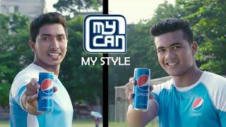 getlinkyoutube.com-Pepsi My Can My Style TVC
