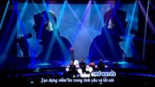 [Kara + Vietsub] Impossible (Shontelle) James Arthur Cover - The X Factor 2012 Final