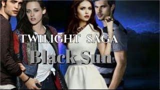 getlinkyoutube.com-The Twilight saga Black Sun trailer 2015(fanmade)