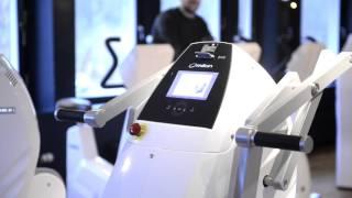getlinkyoutube.com-Minutus - Effektiv träning med maskiner från Milon