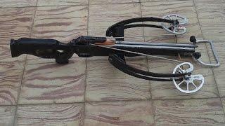 getlinkyoutube.com-homemade scorpyd crossbow