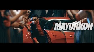 Mayorkun - Che Che (Official Video) width=