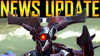 getlinkyoutube.com-Destiny - NEWS UPDATE!